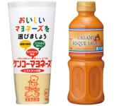KENKO Mayonnaise Co., Ltd. – Mayonnaise and Dressings Manufacture