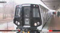 Kawasaki Heavy Industries Delivered Subway Cars to Washington DC
