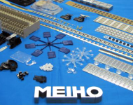 MEIHO Co., Ltd. – Molding Machine and Die Casting Machine