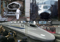 Nippon Sharyo, Ltd. – Manufacturing Railroad Vehicles For More Than 110 Years