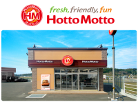 Plenus Co.,LTD. – Restaurant Franchise Business – Hotto Motto