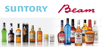 Suntory will be the World's 3rd Largest Distilled Drinks Maker