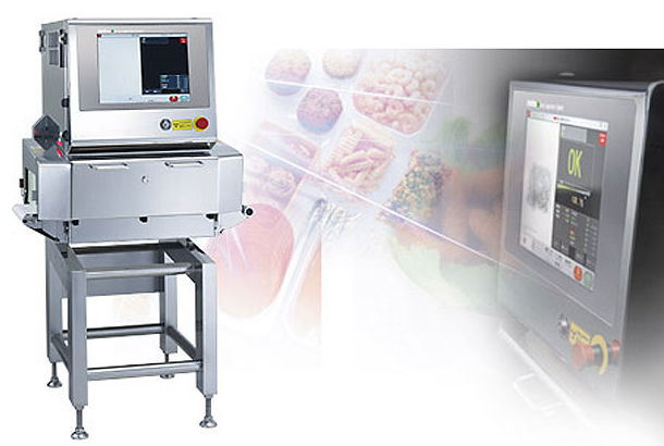 Anritsu Corporation: Product - Food and Pharmaceutical Equipment