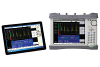 Anritsu Corporation – Specializes in the Test and Measurement Equipment Market