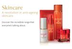 Astalift Skincare
