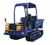 Chikusui Canycom Inc. – We are exporting rubber track carriers to 30 countries in the world.