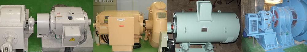 Tanaka Hydropower Co,. Ltd. - Generators