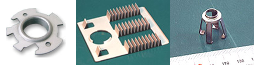 ARKTECH Co , Ltd  - Precision Sheet Metal Machining Products