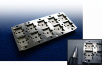ARKTECH Co., Ltd. – Precision Sheet Metal Machining Products and Services