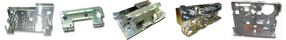 ARKTECH Co , Ltd  - Precision Sheet Metal Machining Products and