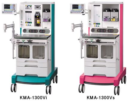 Acoma: Anesthesia Apparatus