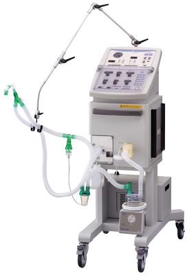 Acoma: Lung Ventilator
