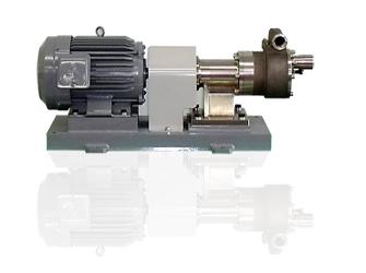 Eureka Lab Co., Ltd. - Cavitation Pump