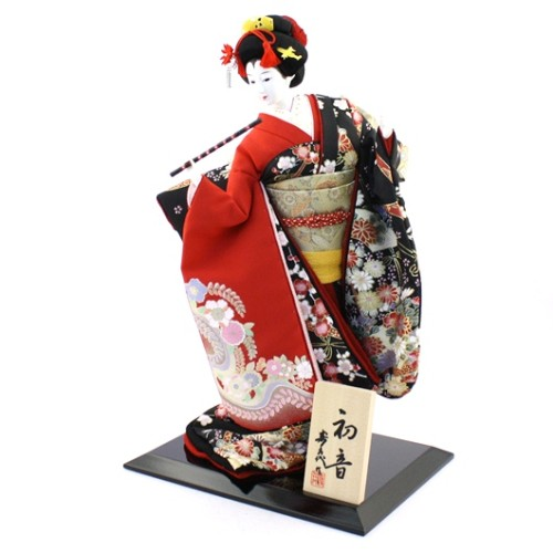 Kimura ohshido co ltd traditional japanese dolls for Japan craft