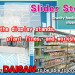 DAISAN Corporation - Slider Stock