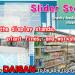 DAISAN Corporation - Slider Stock