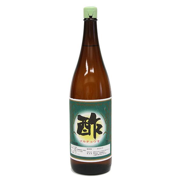 Fukuoka Shoyu Co., Ltd. - Marucho Vinegar