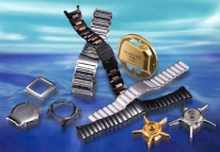 Nihon Seimitsu Co., Ltd. – Manufacturing of High Quality Watch Bands and Glasses Frames