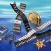 Nihon Seimitsu Co., Ltd. - Watch Bands Manufacturing