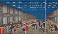 UNESCO advisory panel has recommended giving World Heritage status to the Tomioka Silk Mill in Japan