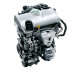 Toyota Develops Engines with Improved Fuel Efficiency - 1.3-liter gasoline engine