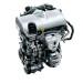 Toyota Develops Engines with Improved Fuel Efficiency - 1.3-liter gasoline engine