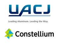 UACJ, Constellium partnership to supply aluminum sheets to automotive industry