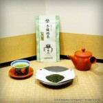 Dobashien Co., Ltd. – Manufacturing of japanese tea, and related tea goods