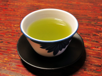 Japanese researchers say green tea is good for preventing dementia