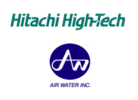 Hitachi High-Tech and  Air Water Inc., establish joint venture for LNG transport tank container business in Vancouver