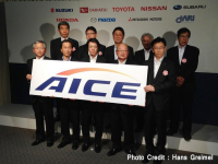 Japan 8 automakers collaborate on r&d for 30% fuel efficient engines