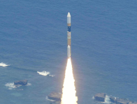 Japan H-2A rocket was successfully launched with observation satellite on Saturday. Launch success rate is 95.8%