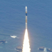 Photo: The Yomiuri Shimbun - New Daichi satellite put into orbit