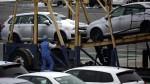 Japan machinery orders soar in March 2014