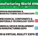 Manufacturing World Japan 2014 Banner Small