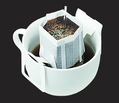 OHKI Co., Ltd. - Coffee Dripbag Filter