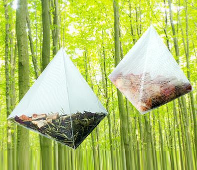 "OHKI Co., Ltd. - Tea Bag ""Sustico"""