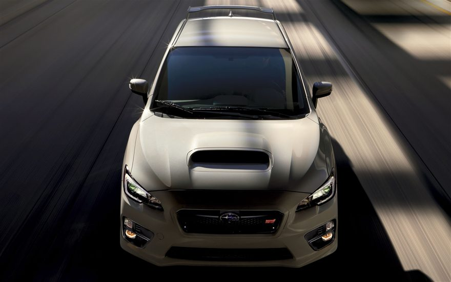 Subaru All New WRX And WRX STI Awarded U201c2014 IIHS TOP SAFETY PICK (TSP)u201d
