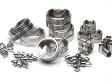 Yuki Precision Co., Ltd. - Aerospace Components
