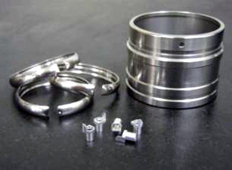 Yuki Precision Co., Ltd. - Medical Equipment