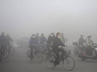 Japan capitalize experience and technologies for reducing pollutants of PM2.5 problem