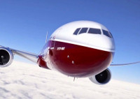 Boeing looking for more partners to develop in areas beyond fuselage production of aircraft
