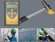 Nitto Construction Inc. – Concrete Test Hammer