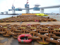 Fukushima Experimental Offshore Floating Wind Farm Project – 2nd phase has been successfully completed