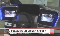 Japanese automakers collaborate with electronics manufacturers for improving safety
