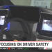 Vehicles equipped with safety cameras
