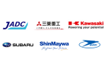 Japan Aircraft Industries (JAI) – Mitsubishi Heavy Industries, Ltd. (MHI); Kawasaki Heavy Industries, Ltd. (KHI); Fuji Heavy Industries Ltd. (FHI); ShinMaywa Industries, Ltd. (SMIC); and NIPPI Corporation (NIPPI)