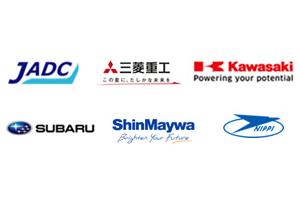 kawasaki heavy industry