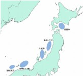 Japan start drilling surveys for methane hydrate resources as next-gen energy