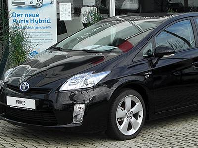 Japan Innovation - Hybrid Cars